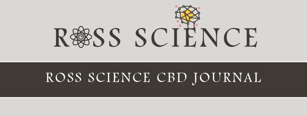 Das Ross Science CBD Journal